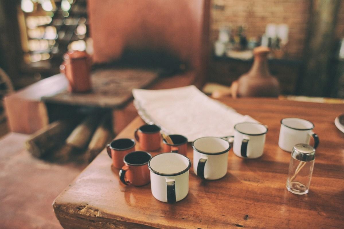 coffee table decoration ideas