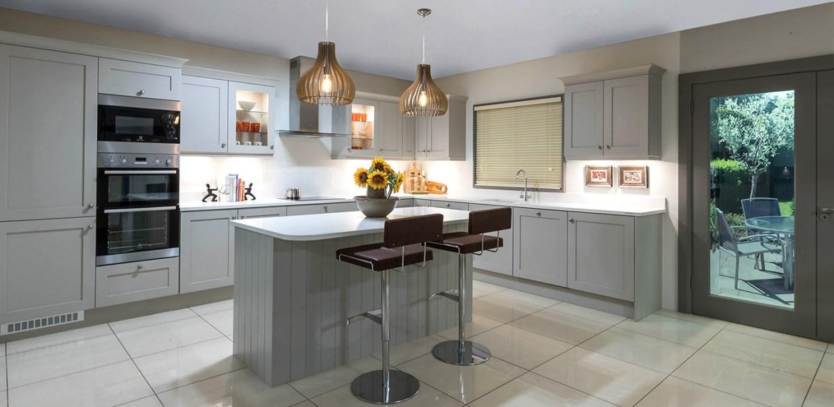 inspirational kitchen