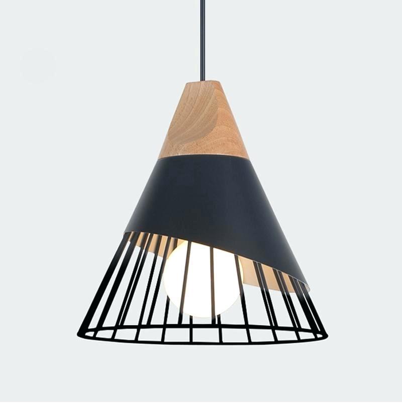 simple pendant lights