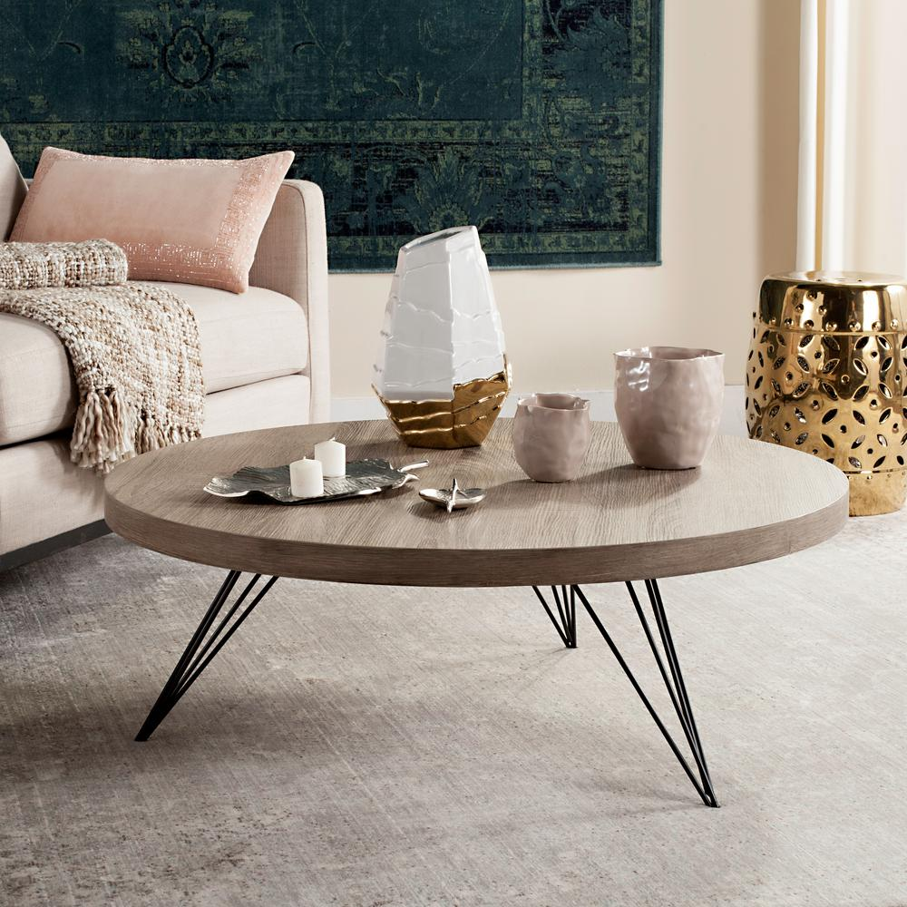 simple round table ideas