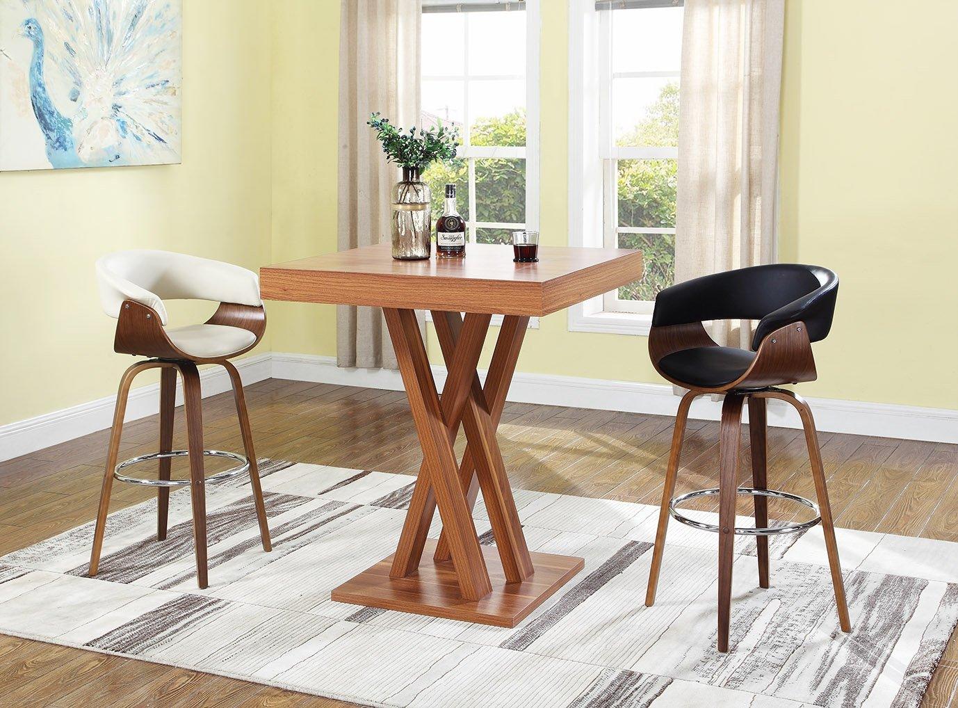 simple square table design