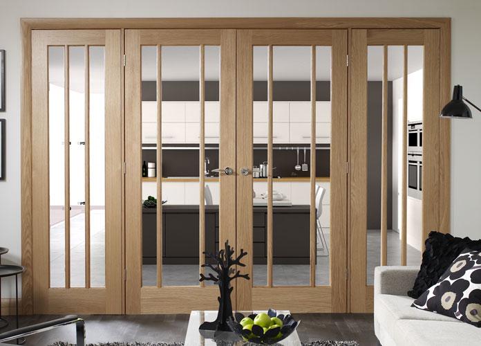 wax wooden door design
