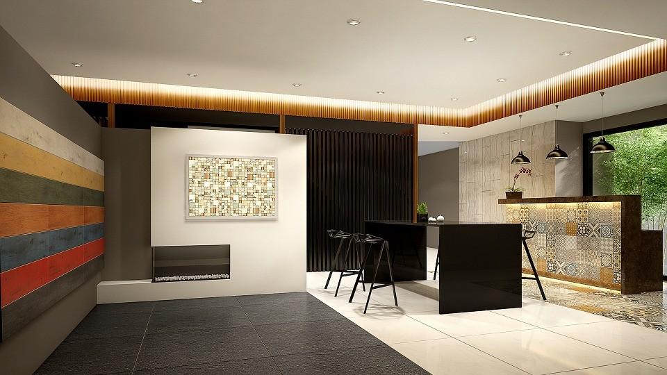 home interior house design