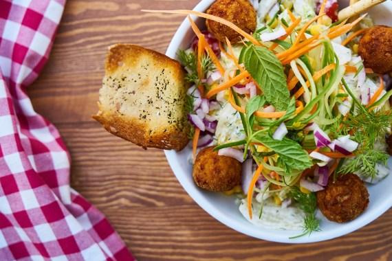 Daftar Menu Diet sehat