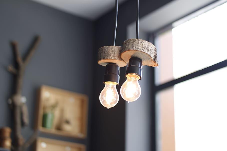 simple ideas pendat light