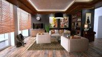 Living Room Design Ideas and Interior Design