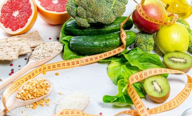 Tips Diet yang Sehat
