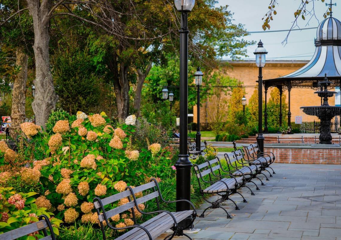 backyard ideas landscaping