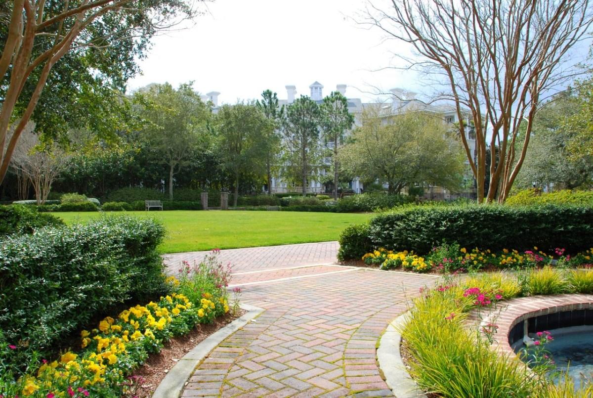best backyard landscaping ideas hill