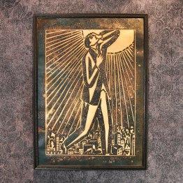 Frans Masereel, Frans Masereel reproduction, Frans Masereel art