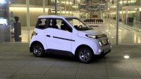 Indonesia produksi kendaraan listrik