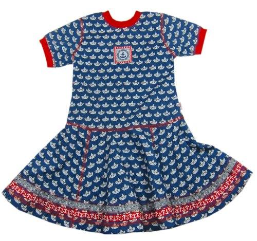 Henrika - Schnittmuster für Kleider aus Webware - farbenmix -