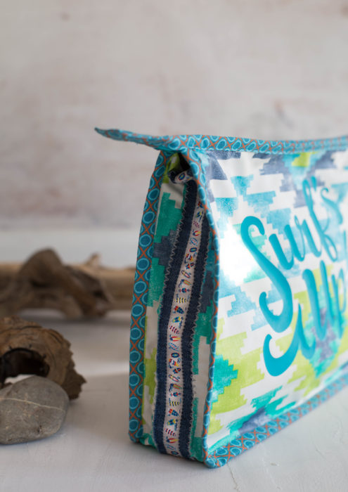 Surfing Webband Design Lila-Lotta - cooles Webband (nicht nur ) für Jungs mit Surfermotiv