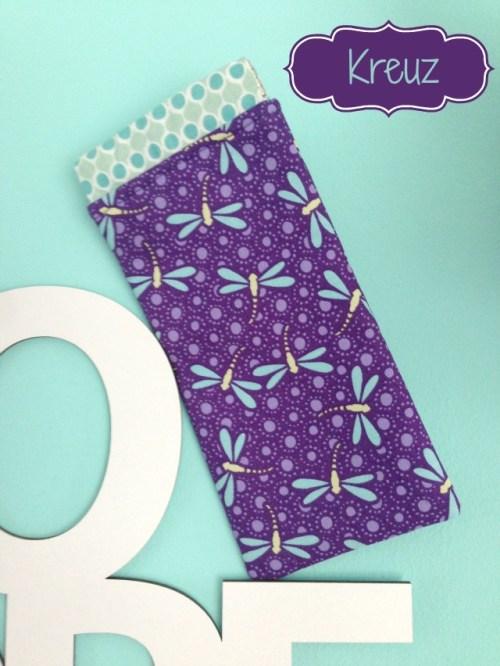 Frühstück bei Emma Kreuz - 6 Kleintaschen ein neues Ebook von farbenmix aus der Taschenspieler 1 Serie