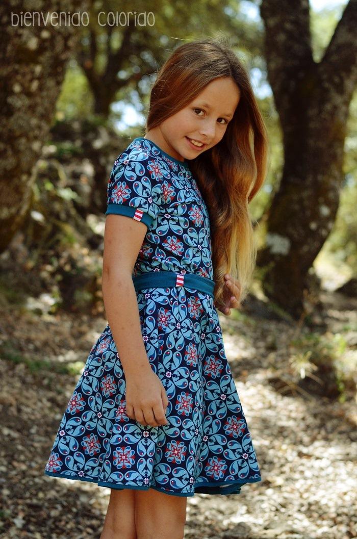 Schnittmuster-nurita-Mädchenkleid-ebook-Jerseykleid-farbenmix_kurzarm