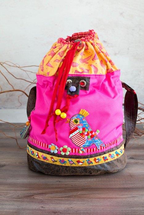 PacksEin Ebook für eine Strandtasche, Einkaufstasche von farbenmix