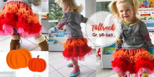Halloween Kostüm selber machen – ganz einfach…