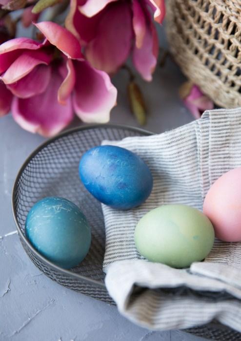 eine kleine Ostergeschichte - im farbenmix Blog