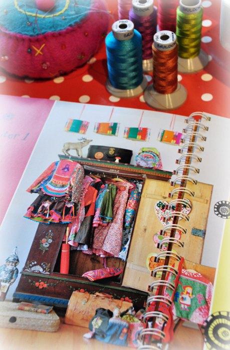 Lieblingskleider für Kinder - ein tolles Geschenk für Nähbegeisterte - Nähbücher die inspirieren.