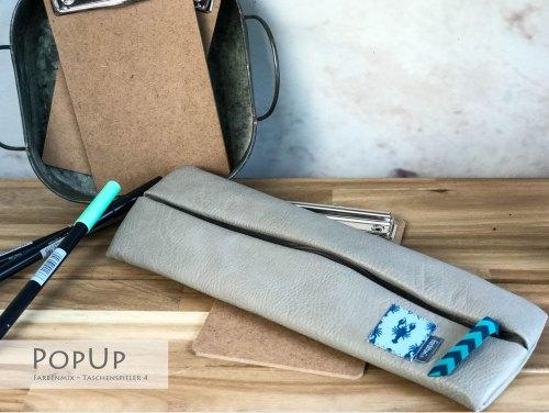 PopUp aus der Taschenspieler 4 Serie. Jetzt als 2 in 1 Ebook von farbenmix