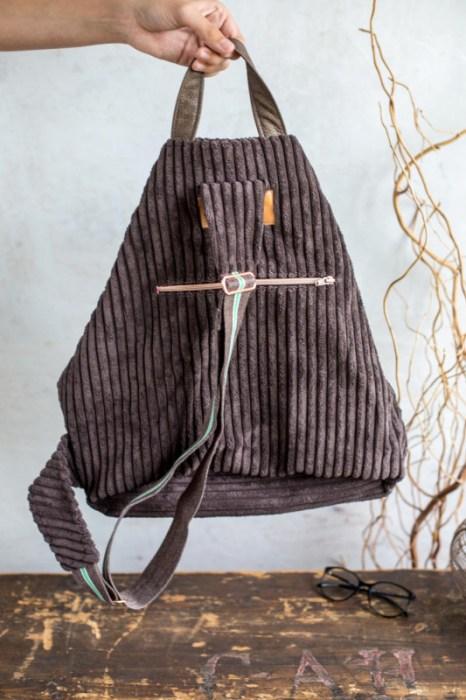 Crossbag 2 Taschenspieler 5 farbenmix