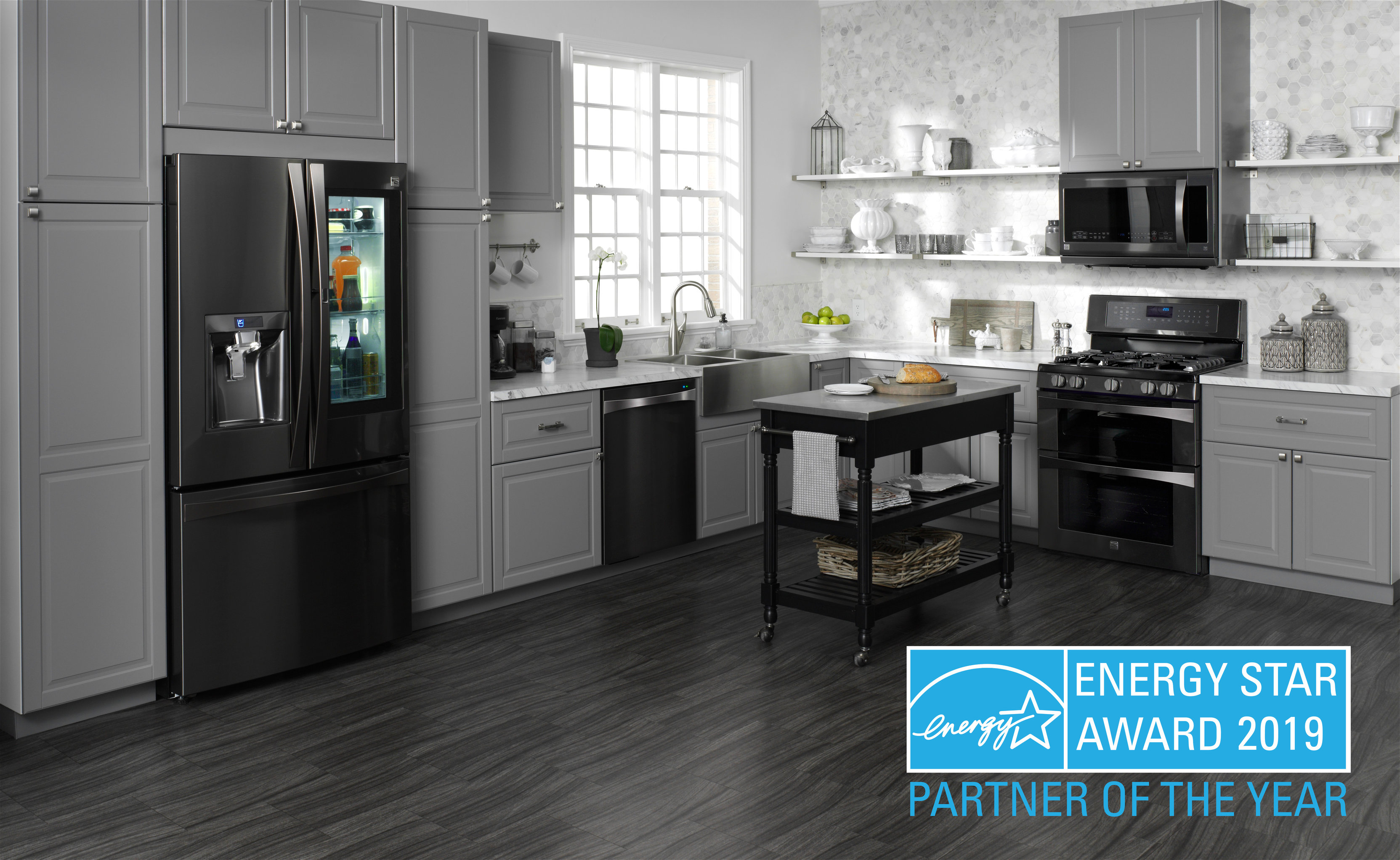 livemore with kenmore