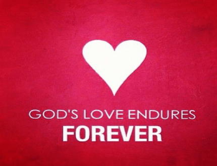 God's love (7)