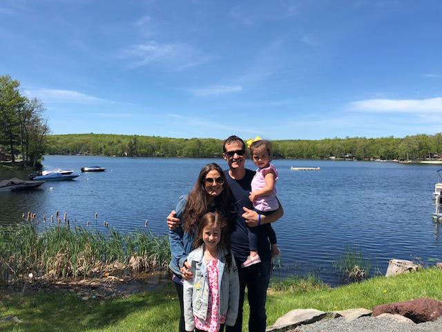Vegan Parents Spotlight:  Lauren Nastasi - Being Vegan has Made Me More Compassionate in All Aspects of My Life