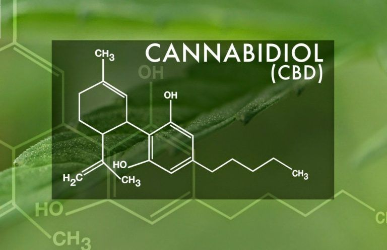 cbd-molecue