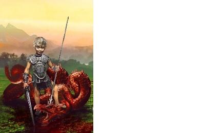 Child Dragonslayer