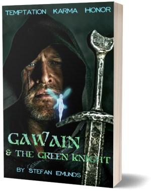 Gawain Book Cover