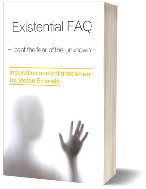 FAQ Book Cover