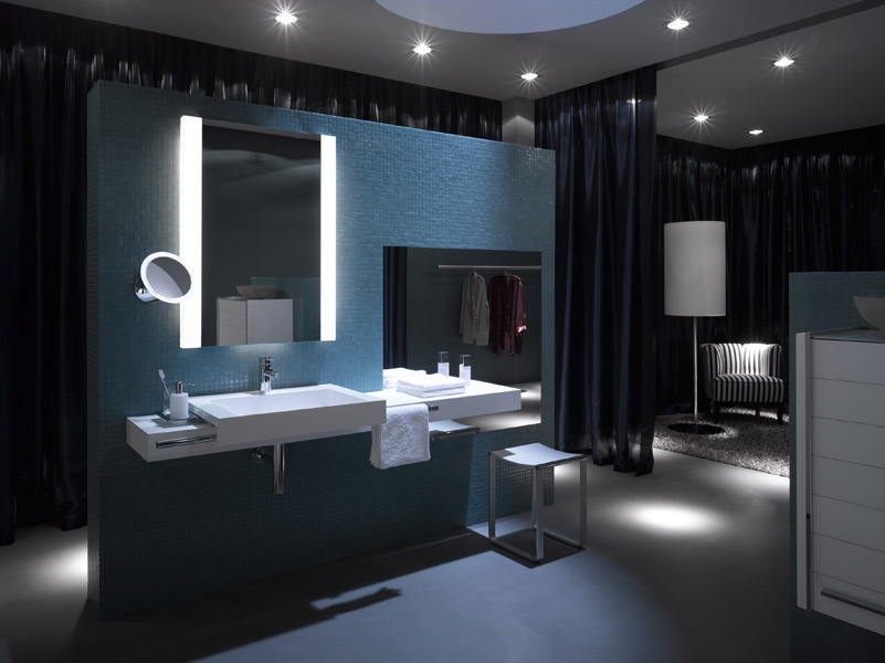 La Salle De Bains Design Pour Mobilit Rduite De Keuco