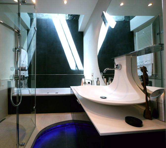 Une Salle De Bains Cocooning Inspiration Bain