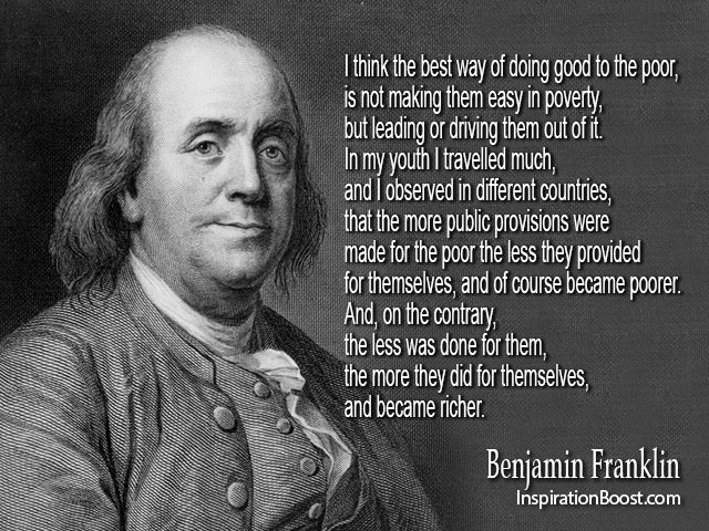 Benjamin Franklin Famous Quotes   Inspiration Boost Benjamin Franklin Famous Quotes