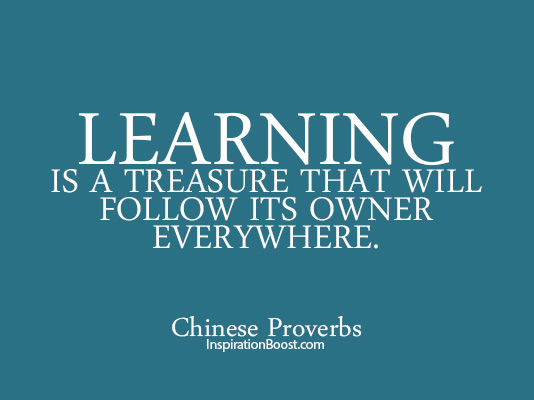 Image result for quotes on learning