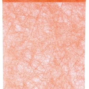 Chemin table Fanon orange
