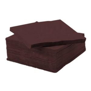 Serviette Voie sèche cacao