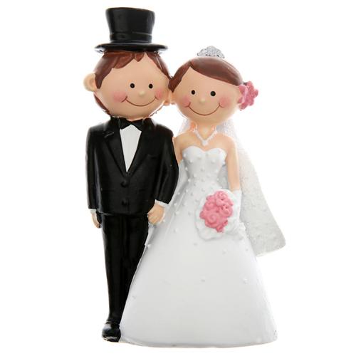 Petits mariés blancs