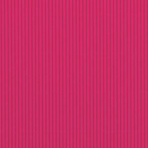 Carton ondulé - fuchsia