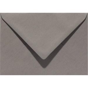 Papicolor enveloppe 114 x 162 - gris