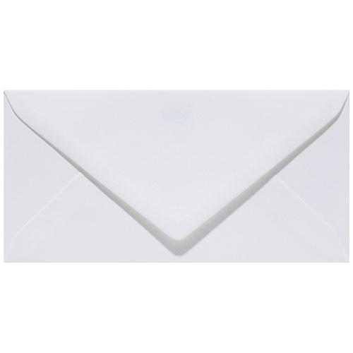Papicolor enveloppe 220 x 110 - blanc