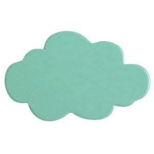 Confetti nuage - jade