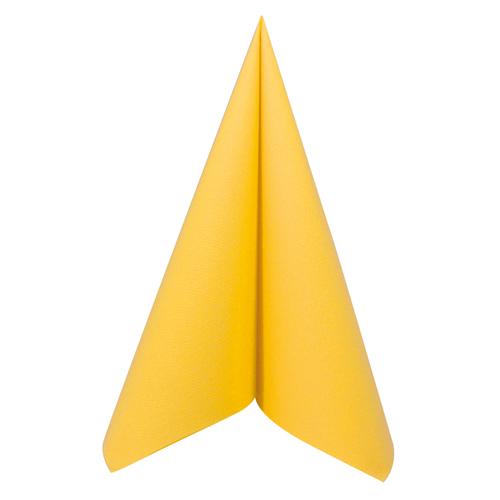 Serviette Voie sèche - jaune