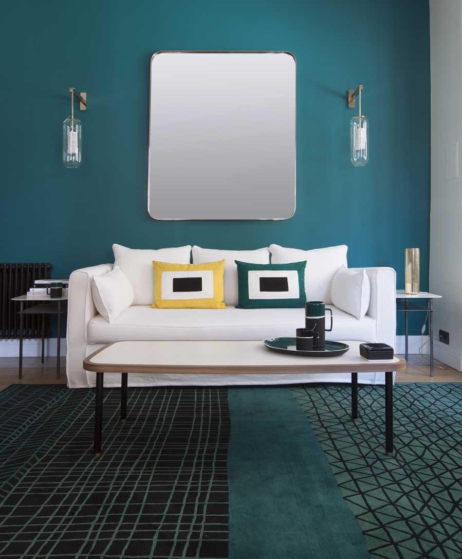 Maison Sarah Lavoine La Collection Automne Hiver 2016