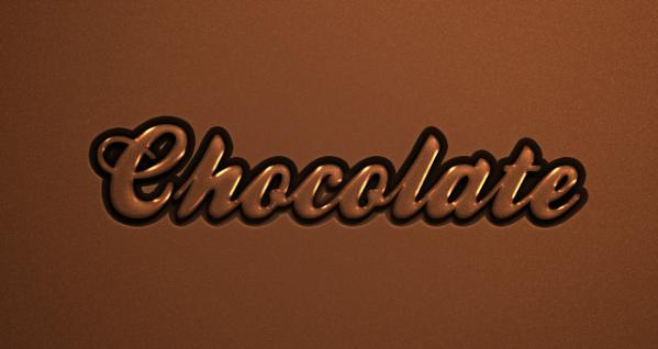psd-chocolate-text-effect