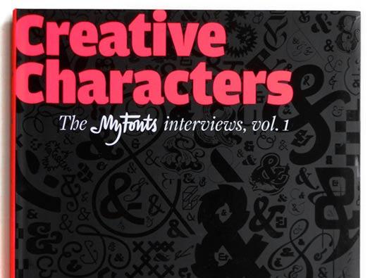 Creative Characters