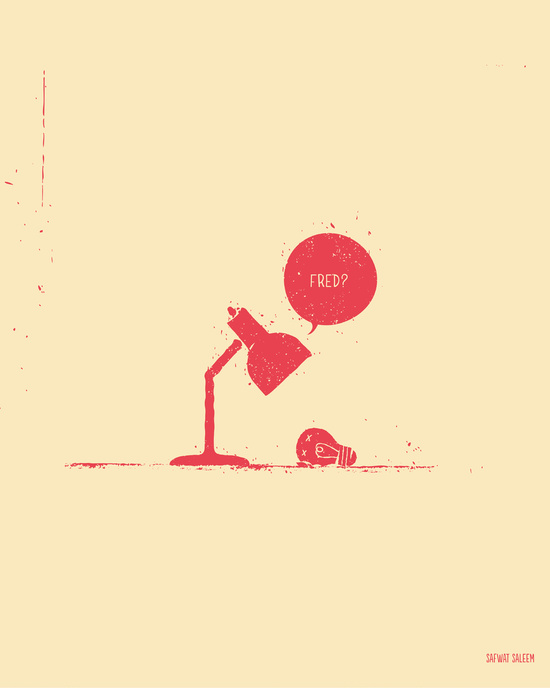 Lamp & Bulb
