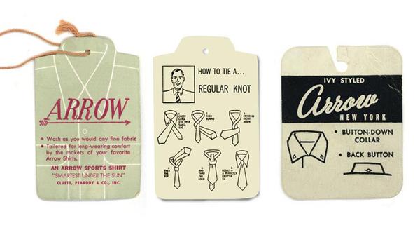 Arrow Vintage