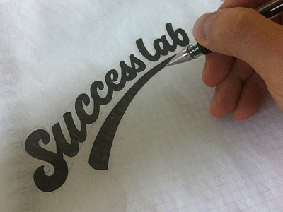 Success lab by Sergey Shapiro